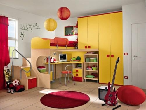 نصائح-لغرف-الاطفال 5
