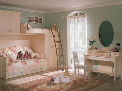 نصائح-لغرف-نوم-الاطفال 3