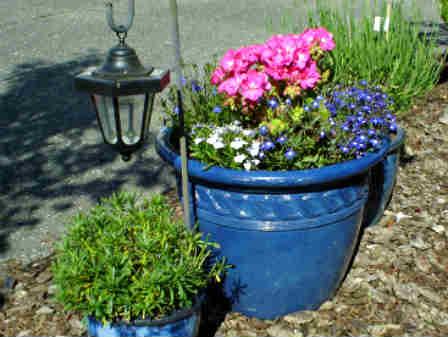 طرق تصميم الحدائق المنزلية الصغيرة
