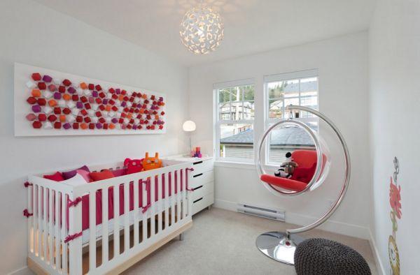 افكار لتزيين غرف الاطفال في المنزل بأشياء بسيطة