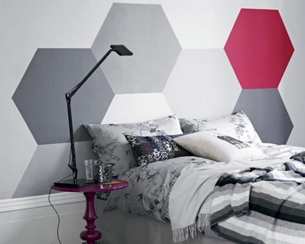 الوان جدران غرف نوم
