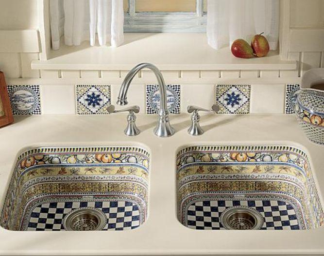افكار مودرن لاستغلال المساحات في المطبخ
