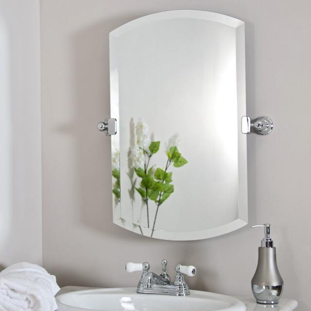 مرايا حمامات حديثة اكسسوارات الحمام