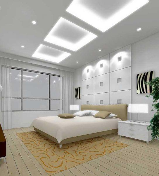 افكار لتجديد لغرف نومك
