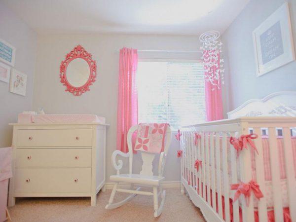 ترتيب غرف الاطفال