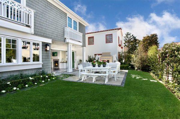 تصاميم جلسات حدائق منزلية