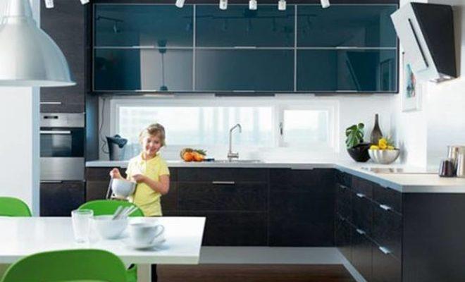تصميم مطابخ ايكيا , 7 تصاميم رائعة لمطابخ Ikea مذهلة