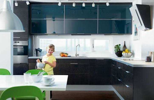 تصميم مطابخ ايكيا 7 تصاميم رائعة لمطابخ Ikea مذهلة عرب ديكور