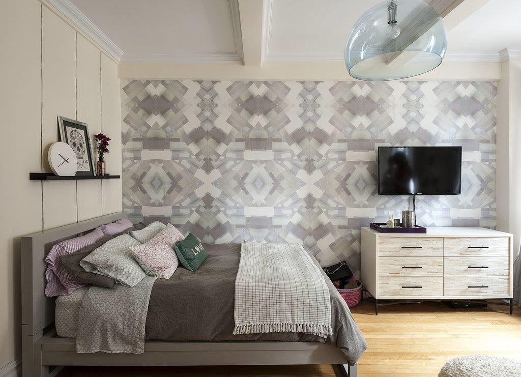 ديكورات غرف نوم لشقق صغيرة