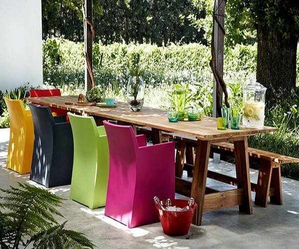 طاولات حدائق 2
