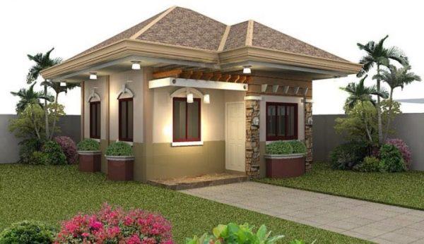 تصاميم منازل من الخارج