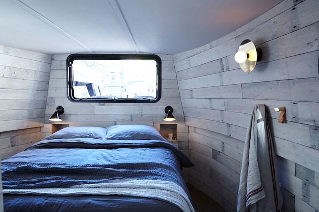 افكار انيقة لغرفة نوم صغيرة