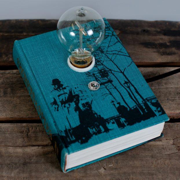 انواع اضاءة بفكرة مبتكرة