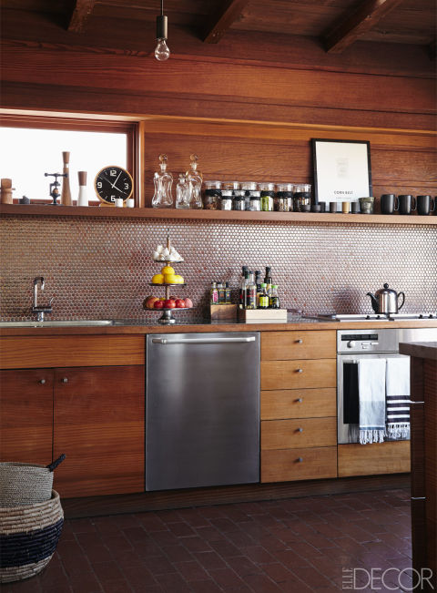 ترتيب المطبخ الصغير 2