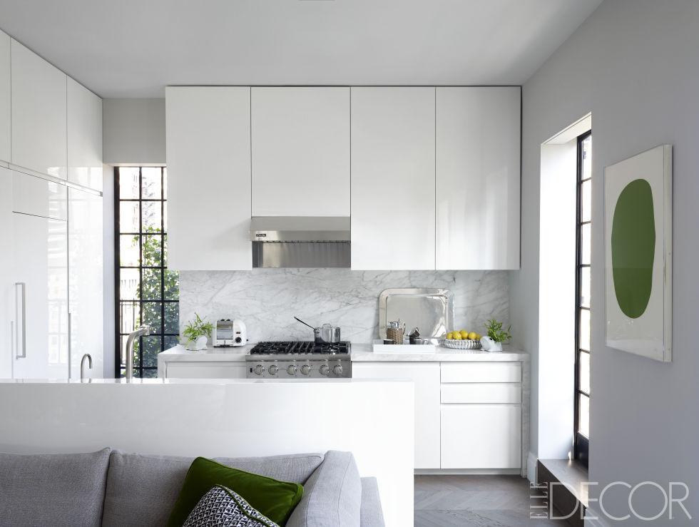 ترتيب المطبخ الصغير