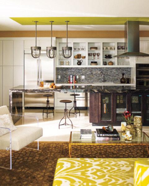 ترتيب مطبخ منزلك الصغير