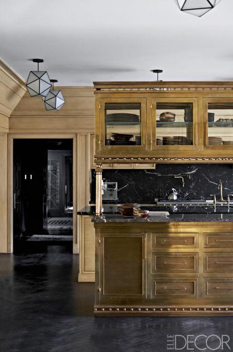 ترتيب وتنظيم ادوات مطبخك