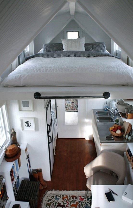 تصميم منازل صغيرة 18