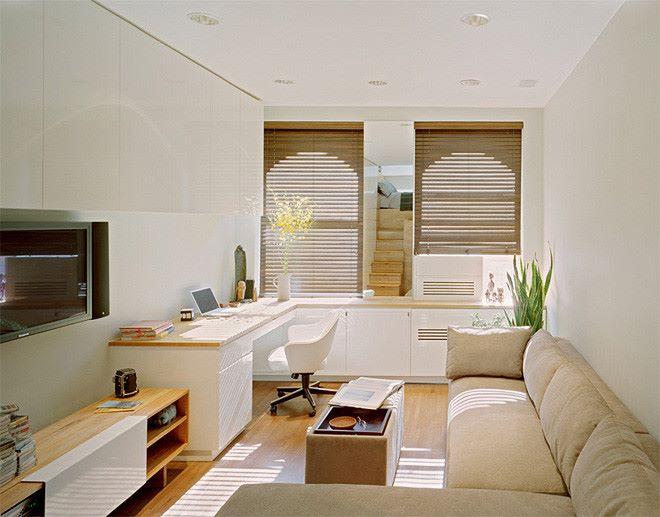 تصميم منازل صغيرة 2