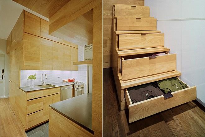 تصميم منازل صغيرة 5