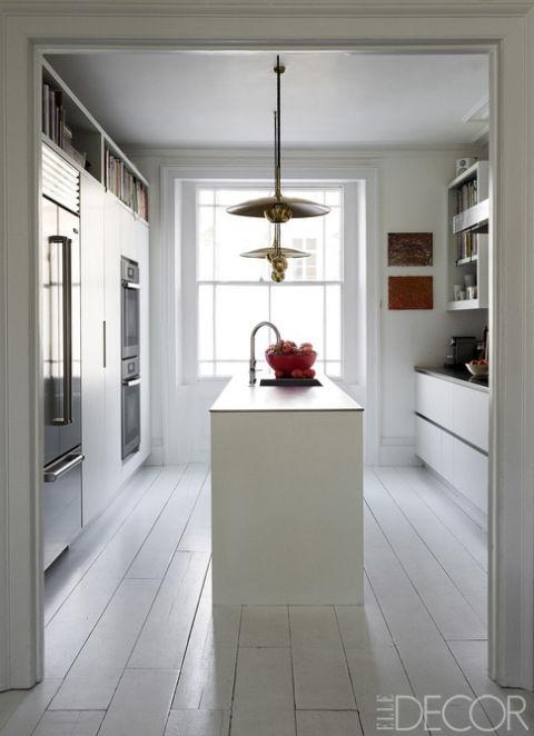 تنظيم ادوات المطبخ