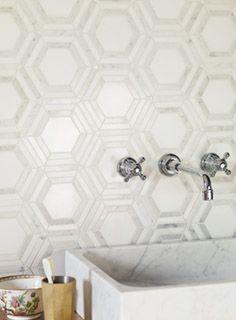 ديكورات حمامات سيراميك 3