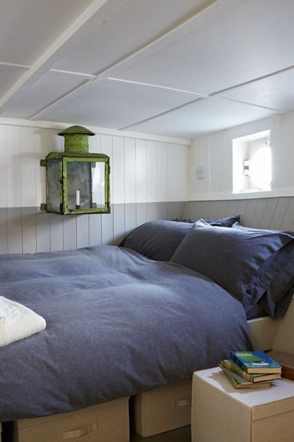 ديكورات غرف النوم الصغيرة
