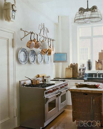 طريق ترتيب المطبخ