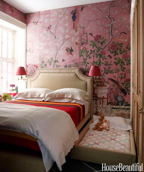 غرف نوم صغيرة المساحة 5