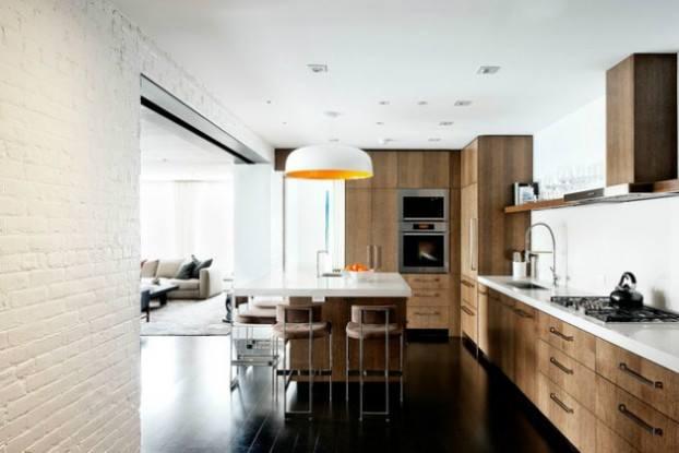 وحدات انارة لمطبخك