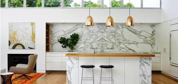 وحدات انارة لمطبخ منزلك