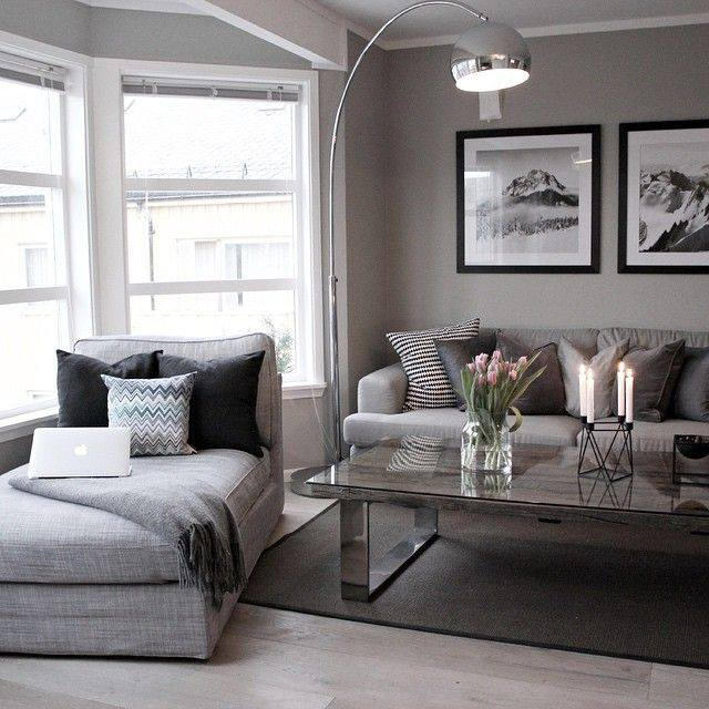 Decorating Ideas Color Inspiration: ترتيب غرف الجلوس , 5 أفكار لجعل غرفة الجلوس أكثر راحة