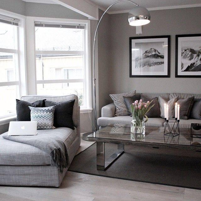 17 Best Images About Color Block On Pinterest: ترتيب غرف الجلوس , 5 أفكار لجعل غرفة الجلوس أكثر راحة