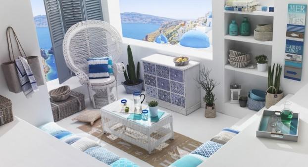 الوان لغرف الجلوس 4
