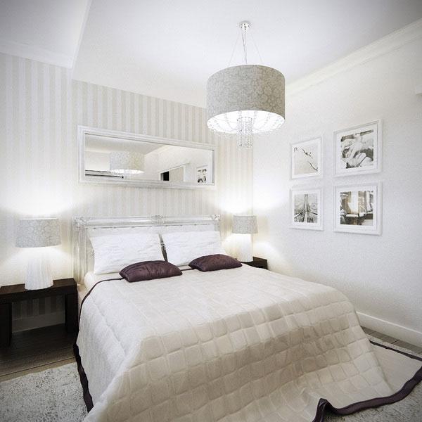 اجمل غرفة نوم مودرن كاملة.2