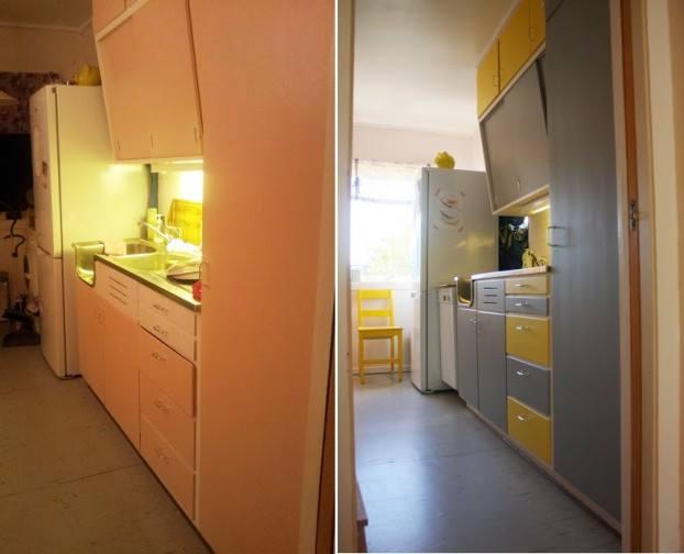 تجليد المطبخ 2