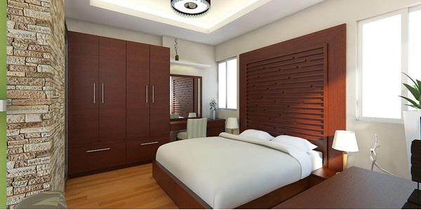 ترتيب غرفة النوم 4