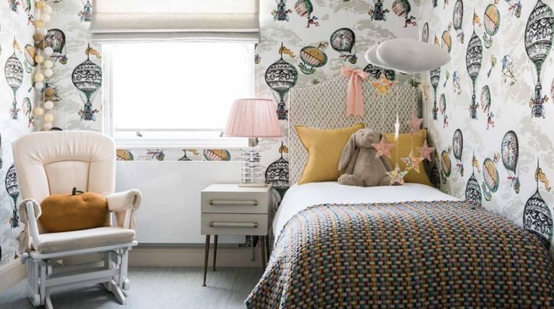 تزيين غرفة النوم