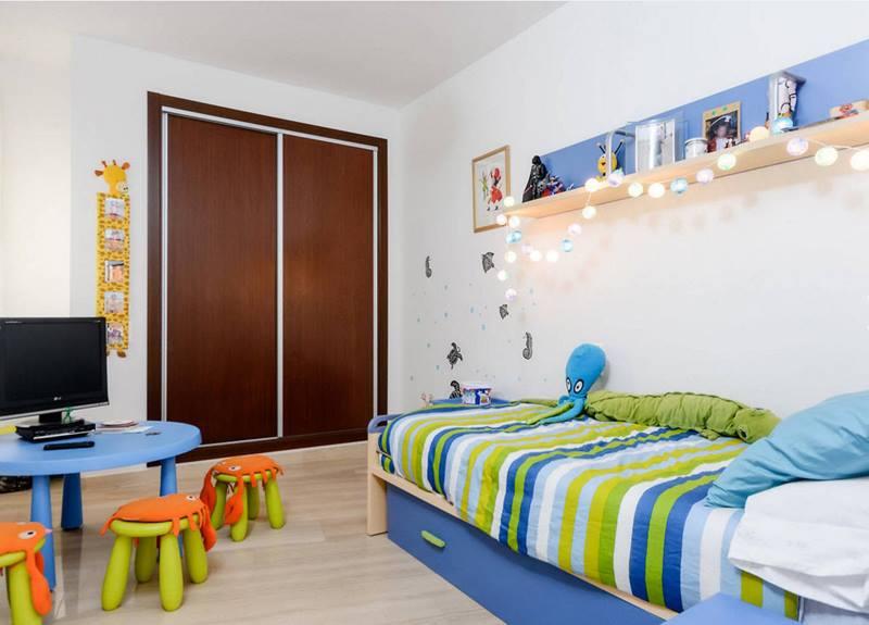 تزيين غرف النوم الحديثة