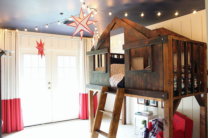 تزيين غرف النوم