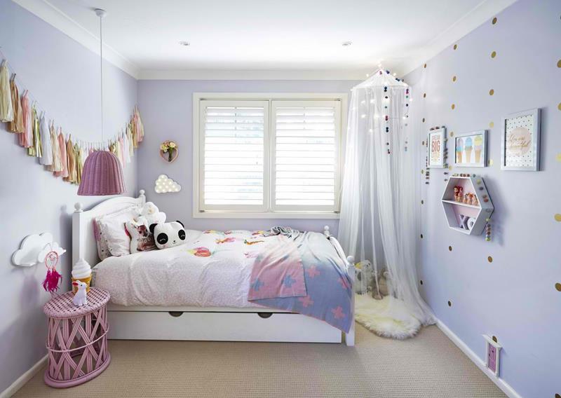 تزيين غرف النوم 1
