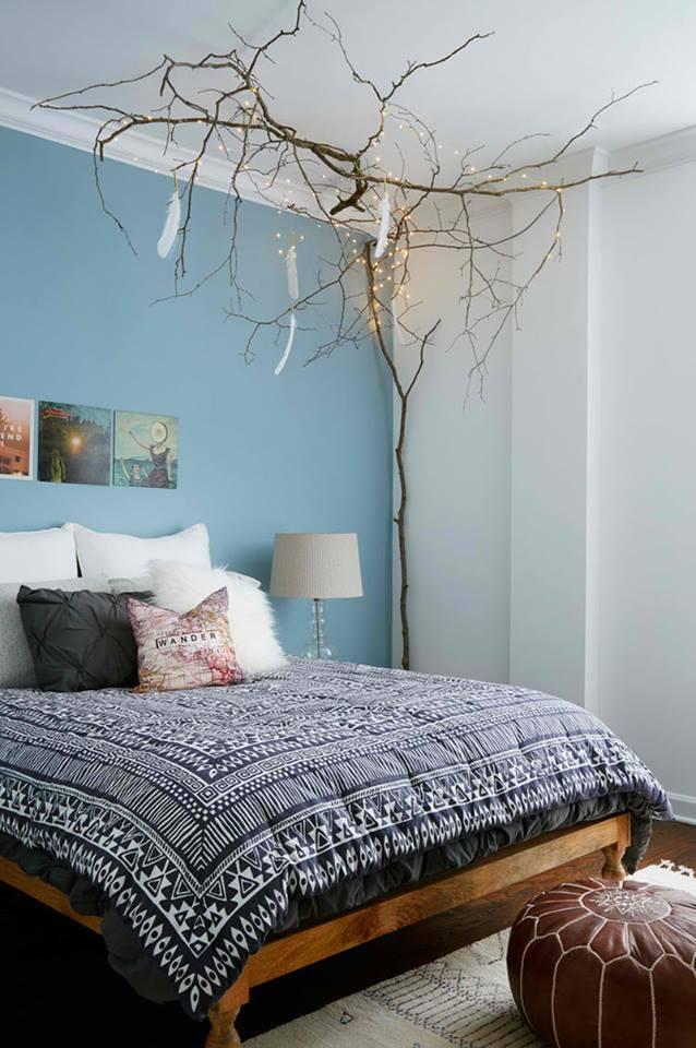 تزيين غرف النوم 3