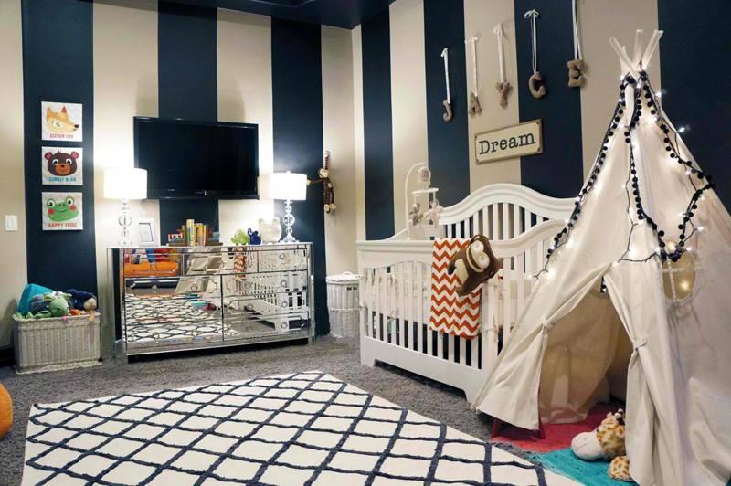 تزيين غرف النوم 4