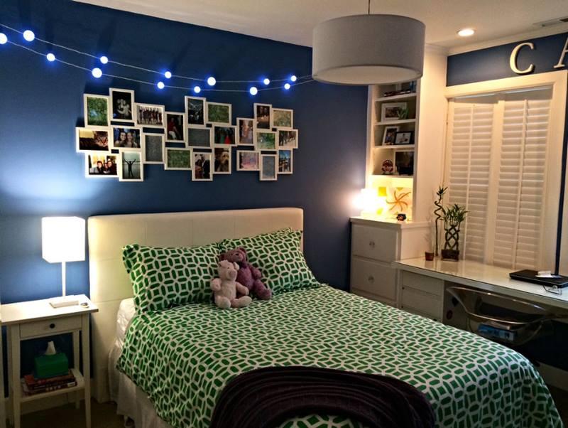 تزيين غرف النوم 5