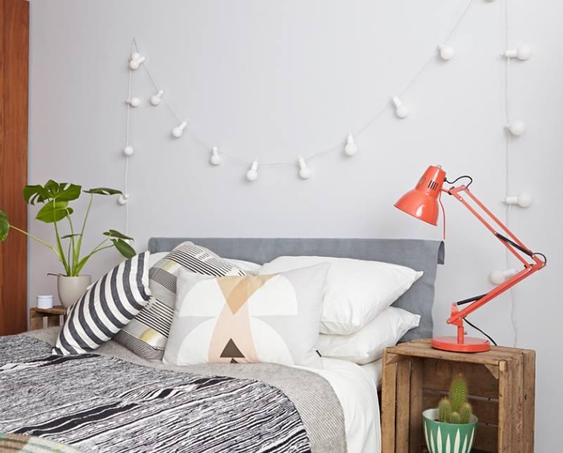 تزيين غرف النوم 6