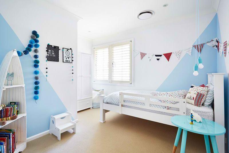 تزيين غرف النوم 7