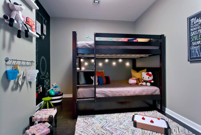 تزيين غرف النوم 8