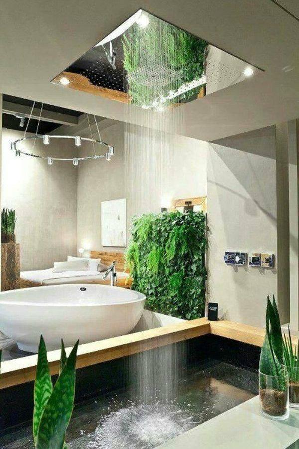 تصاميم حمامات حديثة 1