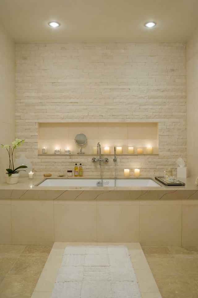 تصاميم حمامات حديثة 3