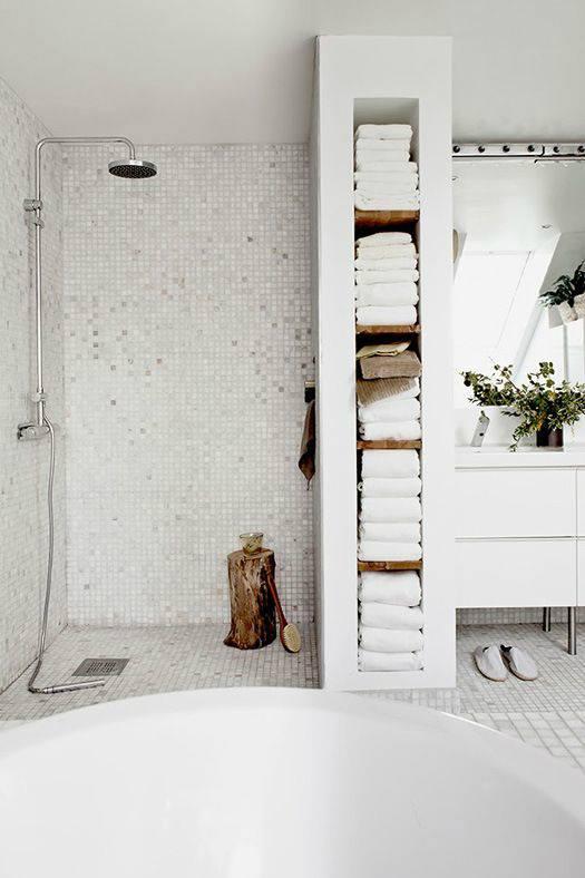 تصاميم حمامات حديثة 5